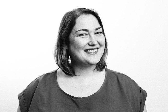 Daniela Fuchs Portraitfoto