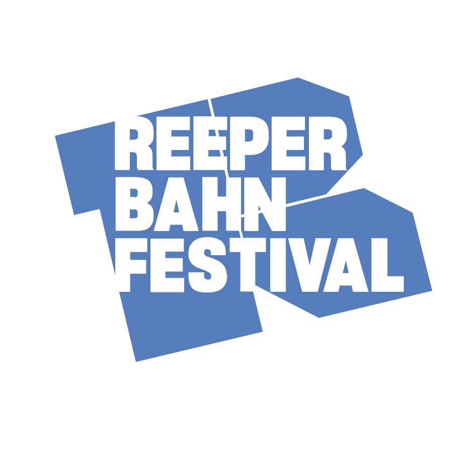 Reeperbahnfestival Logo